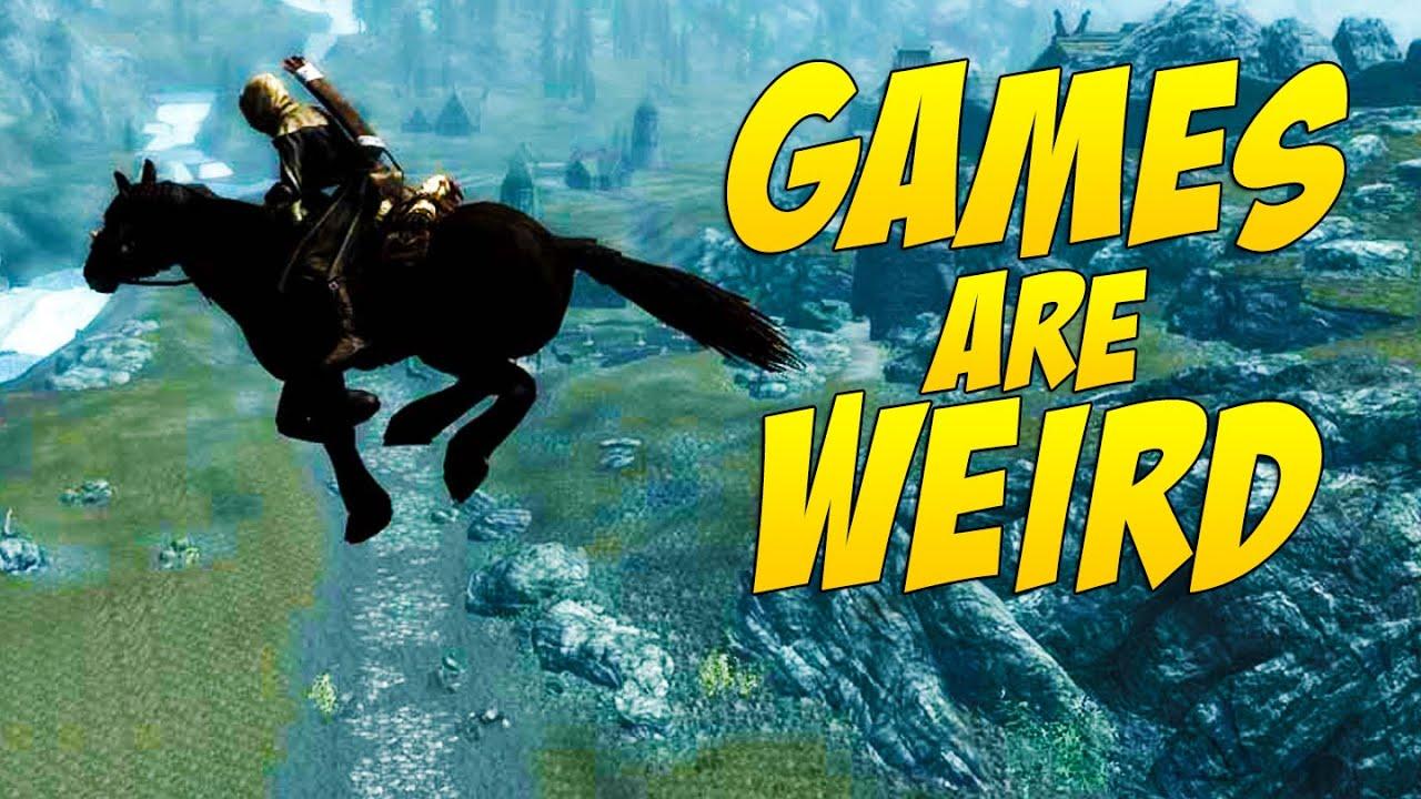 Flying Horses Games