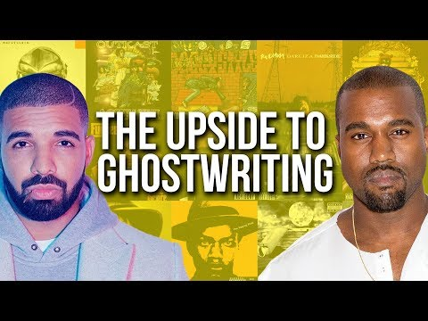 Ghostwriting: How It Works & Why It
