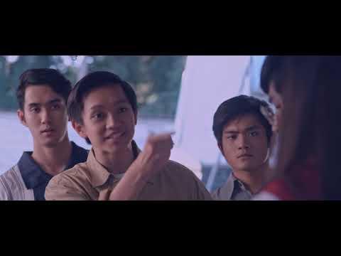 Official Trailer Dilan 1990   25 Januari 2018 Di Bioskop