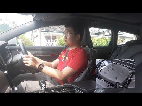 Longitudinal vs Transverse Engines: Why Volvo Prefers Transverse - #KonOTR 023 | EvoMalaysia.com