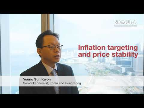 Asia Central Bank Policy - Young Sun Kwon