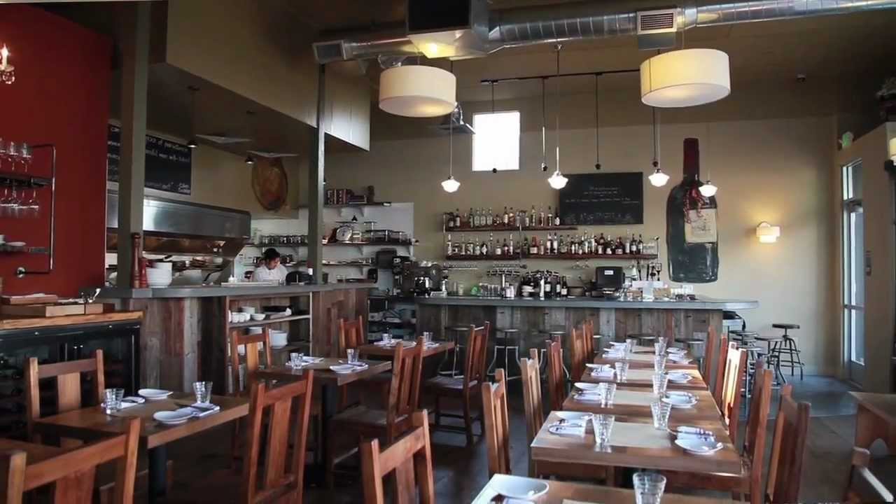 the table willow glen De Mattei Construction Builds The Table Restaurant in Willow Glen  the table willow glen