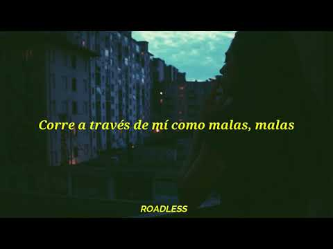 King Kavalier - Bad Drugs feat. ChrisLee (Sub Español) ||Lyrics||