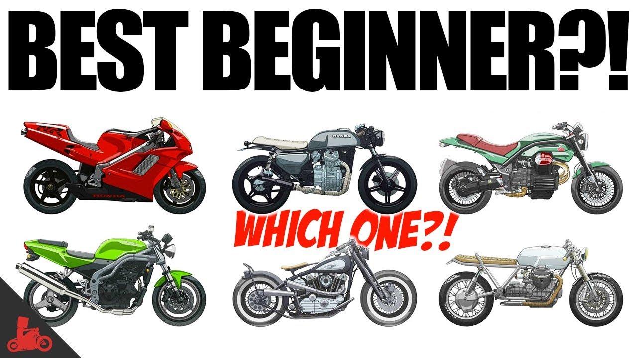 Best Beginner Motorcycle 2020 The BEST Beginner Motorcycle! (Best Starter Bike)   YouTube