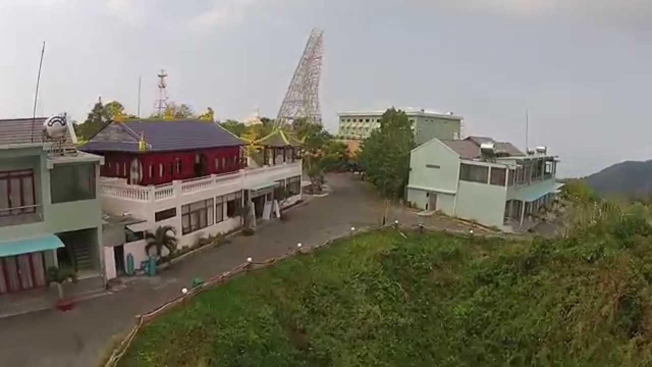 5 Phút giới thiệu Hồ Mây Vũng Tàu