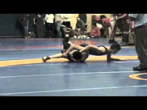 2009 Queens Open: 57 kg Chen Shen vs. ?