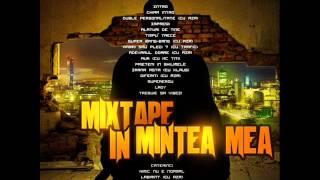 """Mares X Brett - Medicamentul Meu ( Mixtape """"IN MINTEA MEA"""" )"""