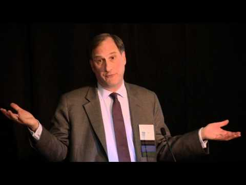 "Charles Calomiris-""Thinking Historically about Banking Crises and Bailouts"""