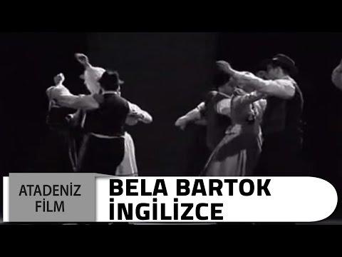 BELA BARTOK   İngilizce
