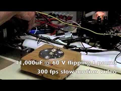 Dale's Homemade Robots - Dead Air, a 16oz combat bot