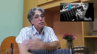 Canta Minh'Alma - 20/05