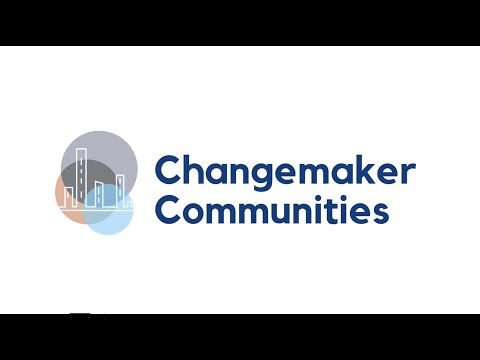 Changemaker Celebration Video Highlights