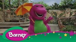 Video Barney 🌈A Fountain of Fun (Full Episode) download MP3, 3GP, MP4, WEBM, AVI, FLV April 2018