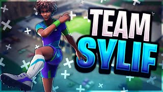🔴FORTNITE LIVE PS4 |  MATHEM SCRIMS #FearChronic #TeamSyLif🔴