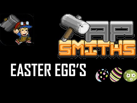 Tap Smith (Easter Eggs 1-6)