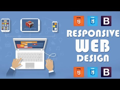 Responsive Web Design Mobile First Approach with jquery slider counter HTML5 -Part-13-Girish Solanki