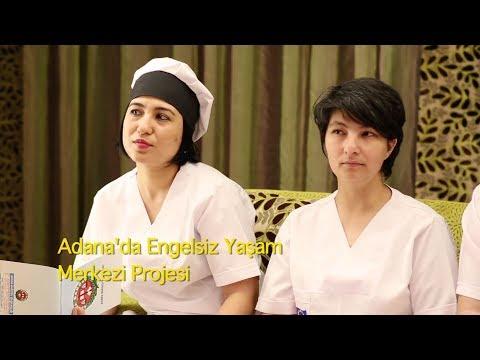 Adana'da Engeller Kalkıyor ! 1.Bölüm