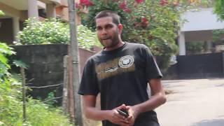 පොලීසියෙන් හිටියද....Police With janai priyayi