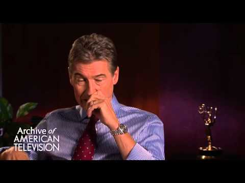 Randolph Mantooth on doing his own stunts on