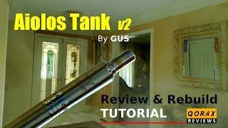 AIOLOS Tank V2: Review & Setup Tutorial