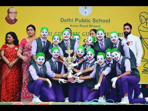 JOKER   DANCE   ASIA PACIFIC INTERNATIONAL SCHOOL   HIP HOP   GROUP DANCE   INTER SCHOOL DANCE