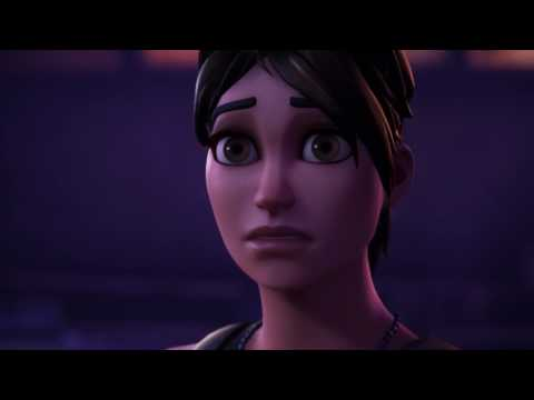 Fortnite Official Cinematic Trailer streaming vf