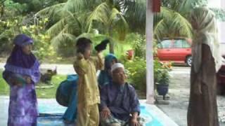 Lagu Nasyid KAWAN - dari Kak Yang