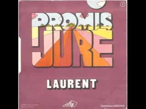 Michel Laurent - Promis Juré