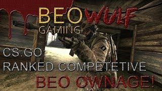 CS:GO | Dobytí Ráje | Ep.2 | 1080p