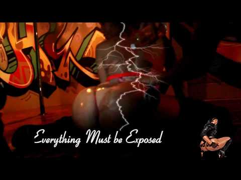 Thunder *WSHH Model* *Club Onyx Philly* ~Everything Must be Exposed~ (DVD Teaser)