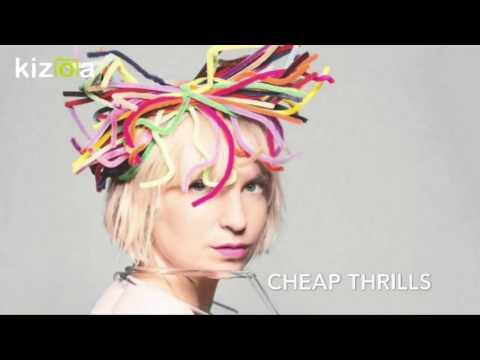 Cheap Thrills Hindi Version Sasti Masti Funny Song Sia