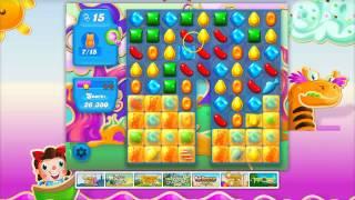 Candy Crush Soda Saga Level 77