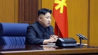 North Korea Releases Report On American Human Rights Abuses [2014 Report]