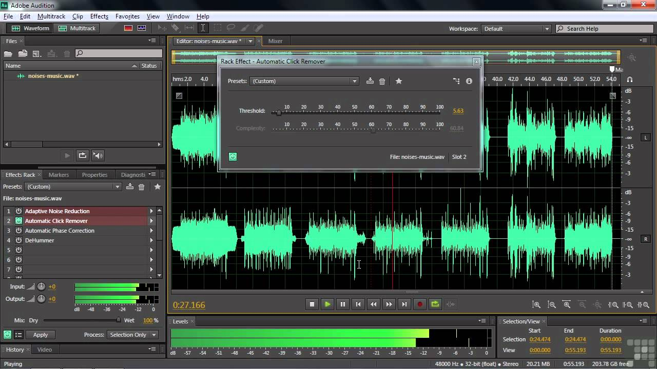 Image result for Adobe Audition CS6