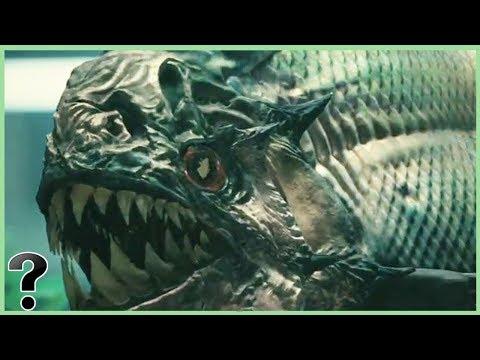 What If The Megapiranha Didn't Go Extinct?