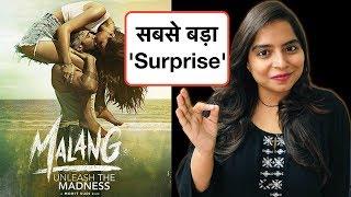 Malang Movie REVIEW | Deeksha Sharma