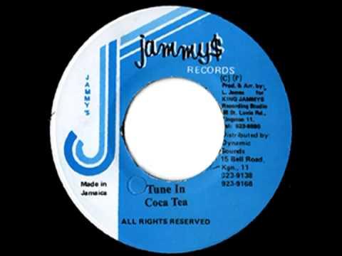 COCOA TEA - Tune in + version (Jammy$)