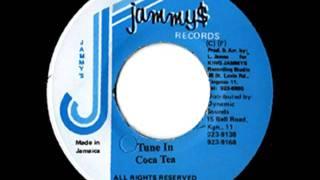 Cocoa Tea Tune in version Jammy.mp3