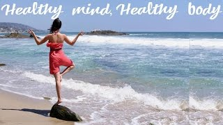 How to start a healthy lifestyle for the new year