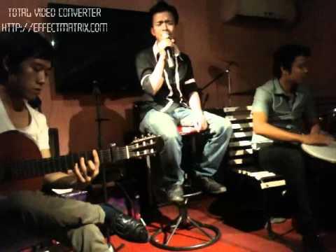 Lời yêu nào - Acoustic guitar live at Giang coffee