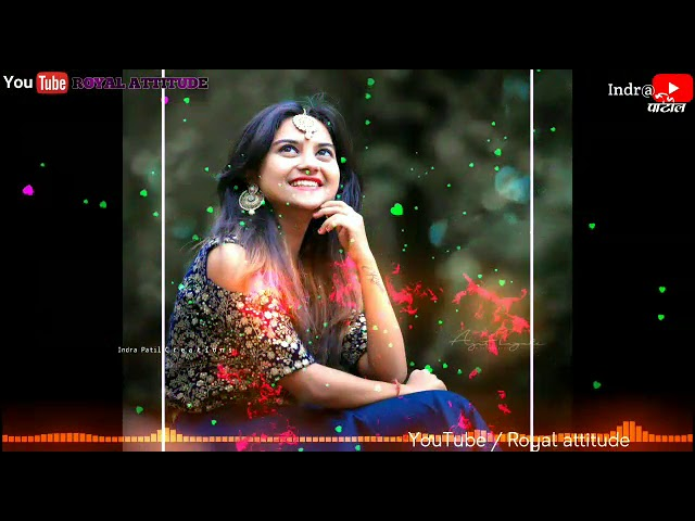 Marathi#lovestatus marathi whatsapp status New#marathistatus Marathi dj remix status