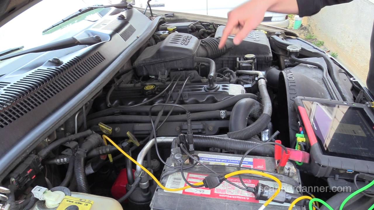 Intermittent stall no start p0320 p1391 cam crank sensor intermittent stall no start p0320 p1391 cam crank sensor testing jeep youtube fandeluxe Images