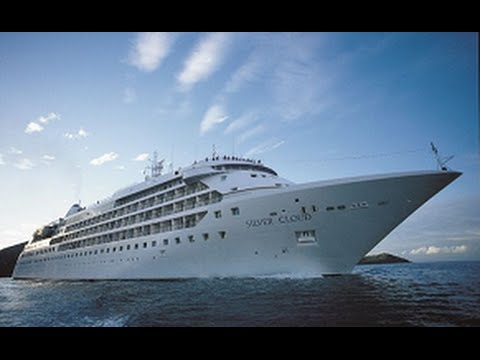 Silver Cloud Cruise Ship - Best Travel Destination