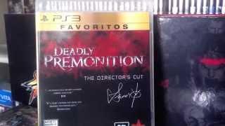 Colección Juegos PS3 - PARTE 13, con comentarios y consejos!!