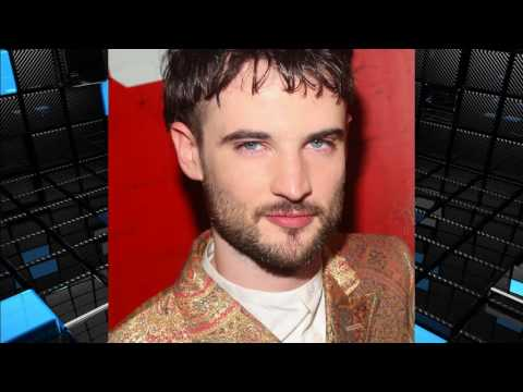 Tom Sturridge collapsed on stage performing George Orwell's 1984 the same production that