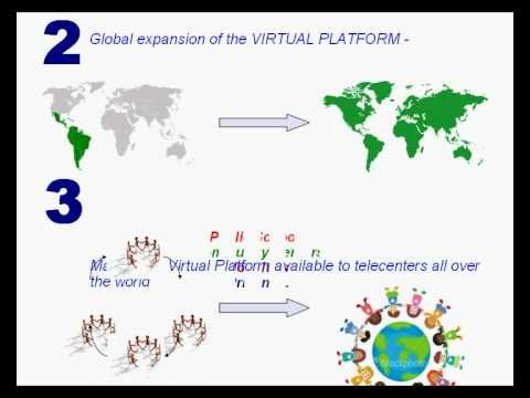 Virtual Platform for Social Change