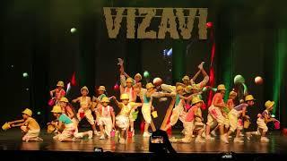 VIZAVI DANCE SCHOOL ASHDOD ריקוד הבנאים