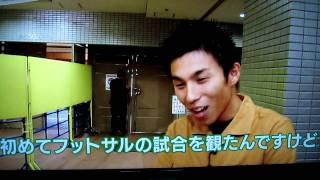 2011年12月10日放送。中尾明慶くんがめちゃめちゃ可愛いです。