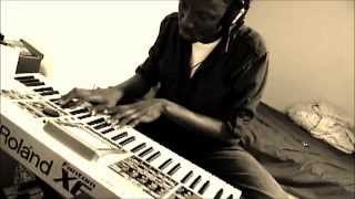 Donnie McClurkin- All we ask (Piano Instrumental)