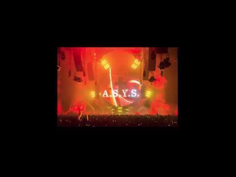 A*S*Y*S - Live at Punta Arabia Ibiza Radio (28-09-2001)